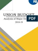 Union Budget - Demands for Grants.pdf