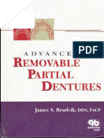 Advanced Removable Partial Dentures.pdf