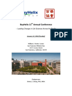 2014 BayHelix Annual Conference Program v2
