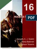 16-ROCHAS ÍGNEAS