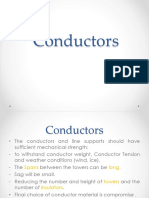 Conductors used in Transmission Lines.pptx