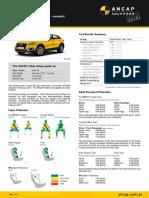 Audi q2 Ancap