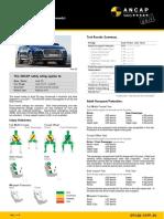 Audi q5 Ancap