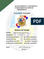 UNIVERSIDAD MAYOR REAL Y PONTIFICIA DE SAN FRANCISCO XAVIER DE CHUQUISACALUNES 2.docx