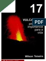 17-VULCANISMO
