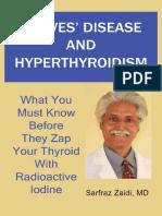 Graves' Disease And Hyperthyroidism.pdf