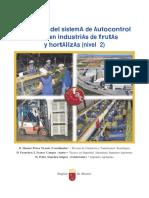 3641-Texto Completo 1 Aplicación del sistema de autocontrol APPCC en industrias de frutas y hortalizas (Nivel 2).docx