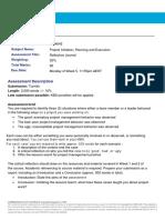MBA642 T3 2018 Assessment 1