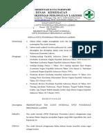 Pembentukan Tim Audit Internal