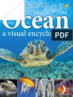 Ocean - A Visual Encyclopedia