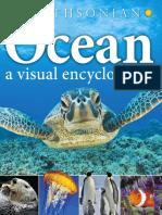 Ocean - A Visual Encyclopedia