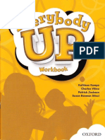 Everybody Up 2 Workbook Full