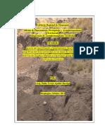 Informe Entidades Geograficas  Colindancia Moquegua Puno.