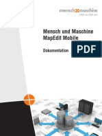 MuM MapEdit Mobile Administration De