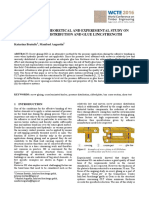 Bratulic_Screw Gluing_Theoretical and Experimental Study on Screw Pressure Distribution and Glueline Strength