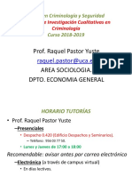 Policy Paper Espana en Mundo 2019 Perspectivas Desafios