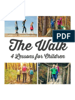 The Walk Lesson Series Complete