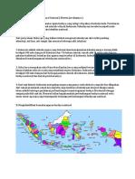 Soal HOTS Geografi Bab Budaya Nasional