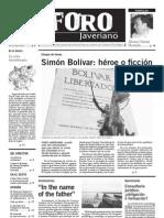 Edición III 2010