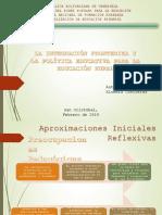 Presentación Xiomara Contreras