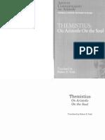 Themistio Paráfrasis