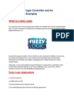 Fuzzy logic and Its Implementation | Controller| Examples
