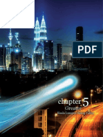 The Economic Transformation Programme - Chapter 5