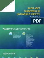 15.Audit Aset Takberwujud (Intangible Assets)