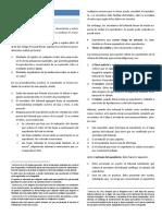 CODIGO PENAL Anteproyecto de Código Penal 2018