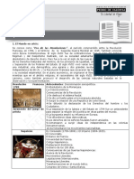 resumen libro 5 de historia y ciencias sociales pdv