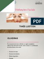 disfunções faciais