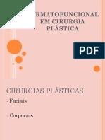 Fisioterapia Nas Cirurgias Plásticas.ppt