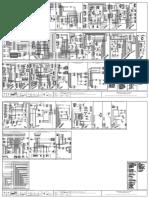 721E_ Diagrama Eletrico e Hidraulico_BRA