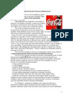 Marketing - Coca Cola.doc