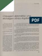 Linguagem diplomática.pdf