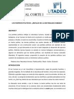 Plebiscito por la Paz en Colombia 2016