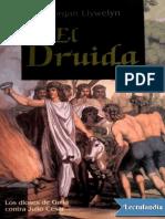 El druida - Morgan Llywelyn.pdf