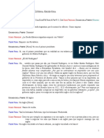 Historia de la deuda externa. Felipe Piña