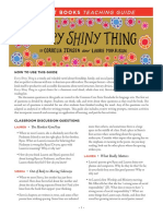 EVERY SHINY THING Teaching Guide