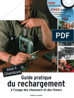 Guide pratique du rechargement Alain F. Gheerbrant.pdf