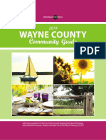 Wayne County Community Guide 2019