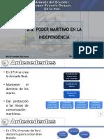 Diapositiva Historia Naval