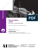 David Nuñez