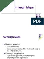 Karnaugh Map Applied in Ladder Diagram