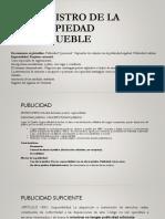 Derecho Registral Formosa Una 2016 v2