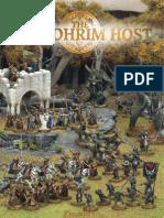 m1120318a the Galadhrim Host