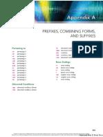 Appendix A Prefixes, Combining Forms, and Suffixes.pdf