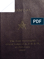 MANUAL OF THE EXOTERIC PORTIONS OF THE RITUAL GRAND LODGE OF DELAWARE-1940.pdf