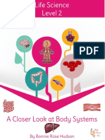 A Closer Look at Body Systems