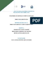 Direccionamiento y enrutamiento IPv6